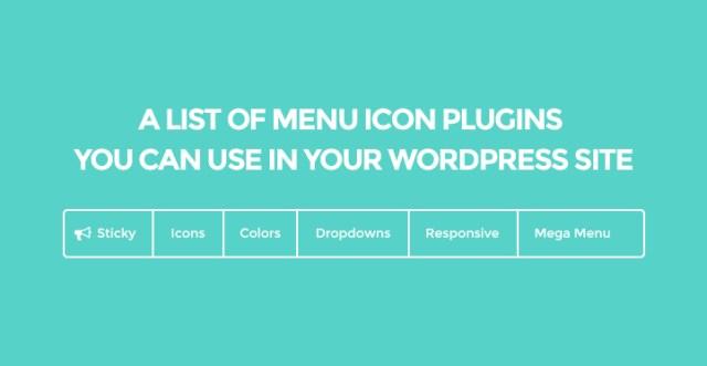menu-icon-plugin-wordpress