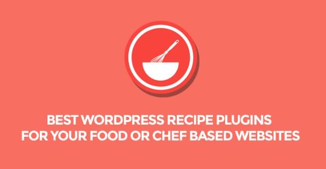 recipe-plugins
