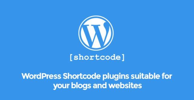 shortcode-plugins