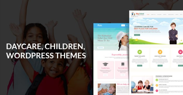 daycare-children-wordpress-themes