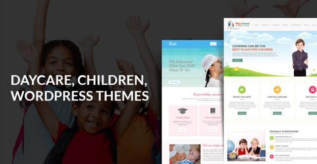 daycare-children-wordpress-themes