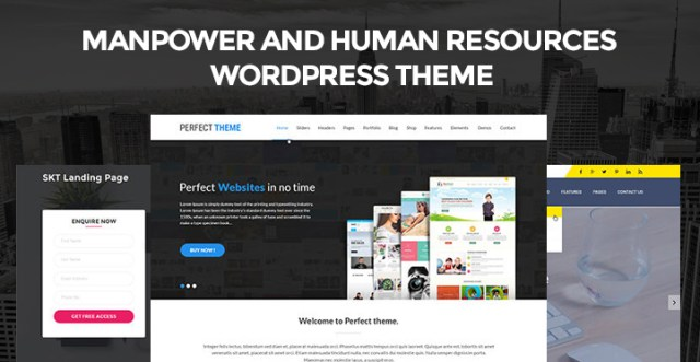 manpower-wordpress-themes