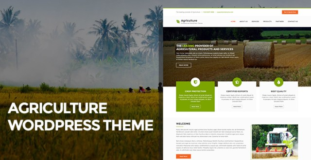 agriculture-wordpress-theme