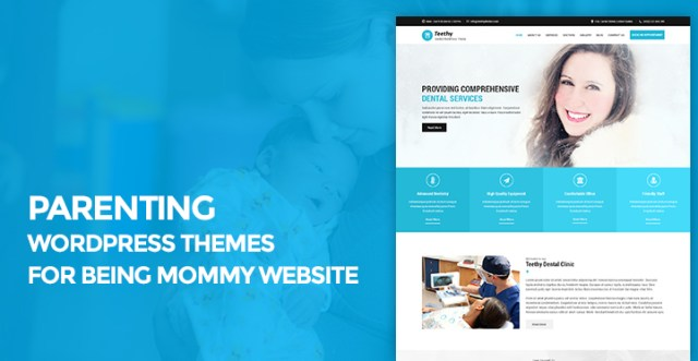 parenting-wordpress-themes