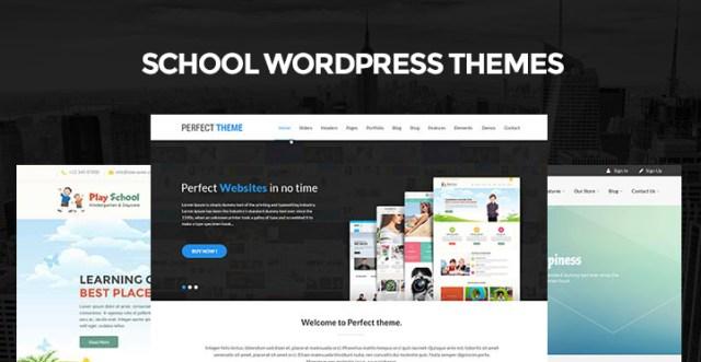 school-wordpress-themes