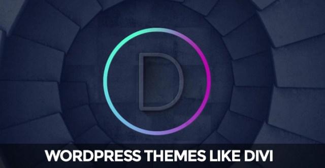 wordpress-themes-like-divi