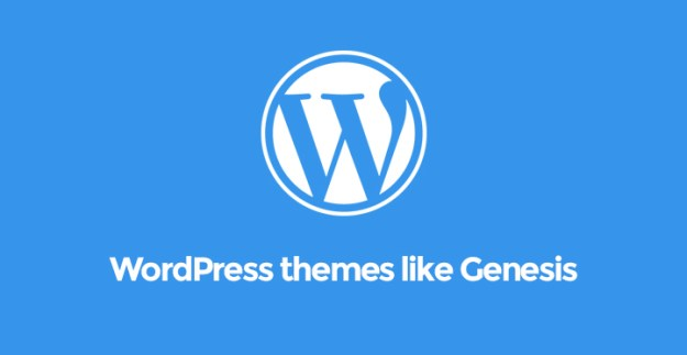 wordpress-themes-like-genesis