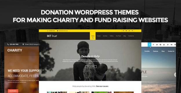 donation-wordpress-themes