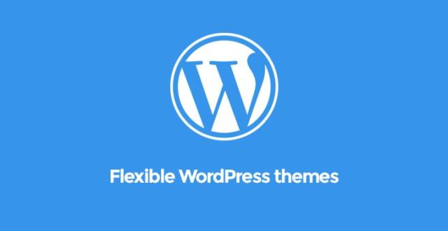 flexible-wordpress-themes