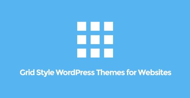 grid-style-wordpress-themes