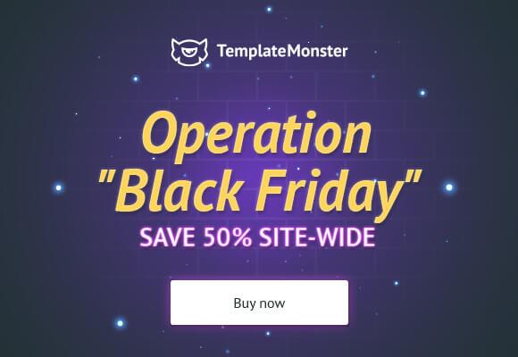 TemplateMonster deal