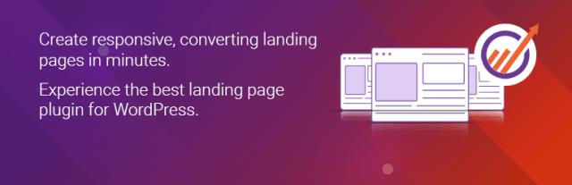 engagebay landing page builder