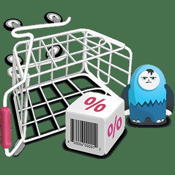abandon cart