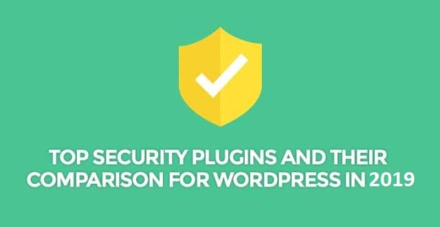 Top Security Plugins