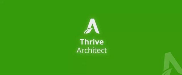thrive architect plugin