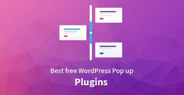 Responsive Free WordPress Timeline Plugins for 2020