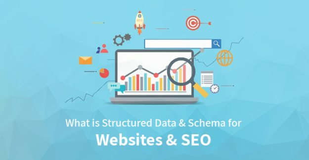 Structured Data and Schema