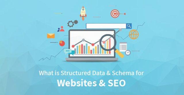 Structured Data and Schema