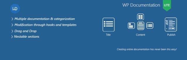 WP-Documentation-Lite