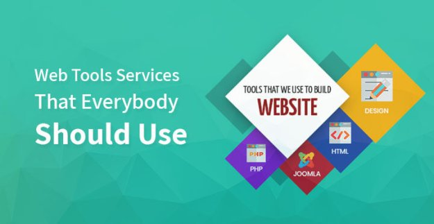 Web Tools Services