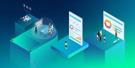 data presentation and visualization