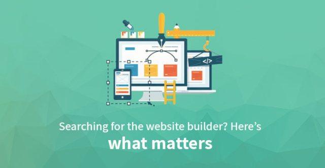 perfect website builder