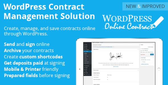 wp online contact