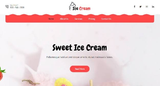 icecream lite