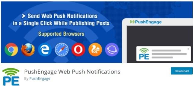 push engage web