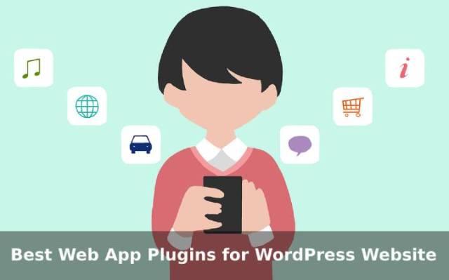 Web App Plugins