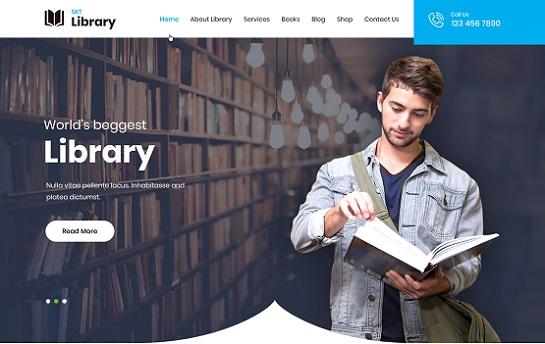 SKT library