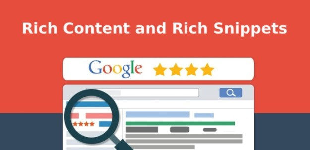 Rich Content and Rich Snippets