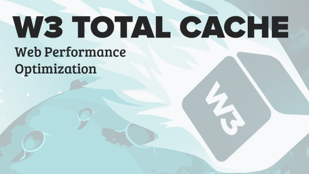 W3 Total Cache with CDN