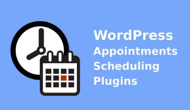WordPress Scheduling Plugin