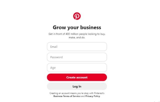 register for business
