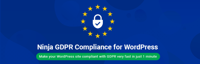 GDPR CCPA Compliance Support