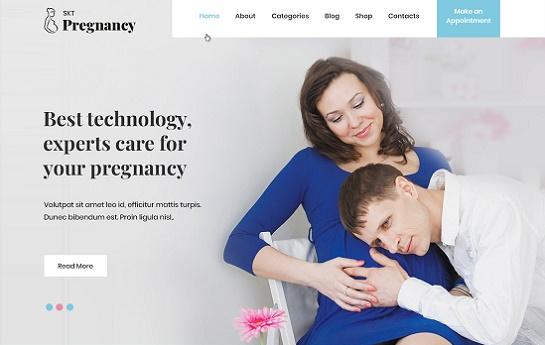 SKT Pregnancy
