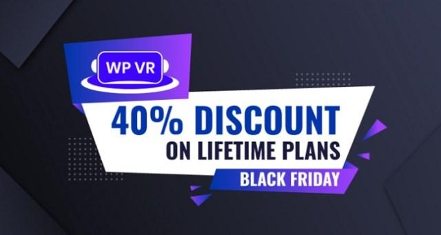 WPVR Black Friday