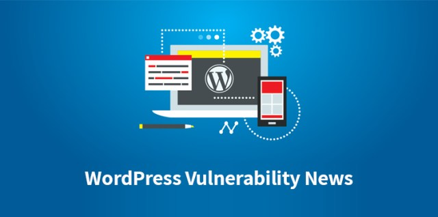 November WordPress Vulnerability News