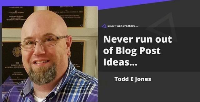 todd jones banner