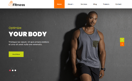 GB Fitness