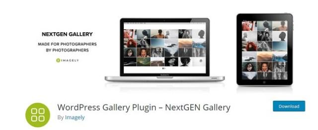 NextGen Plugin