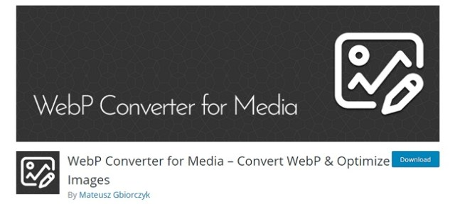 WebP Converter