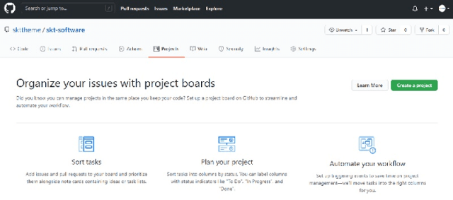 Wikis and Boards