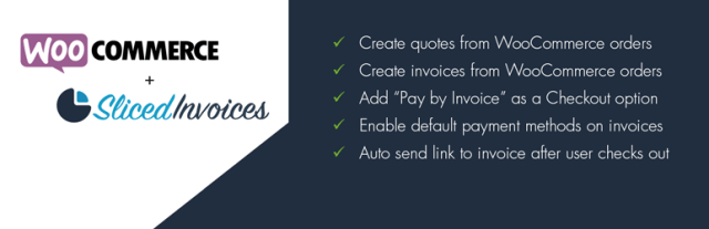 Woo Invoices- Quotes and Invoices
