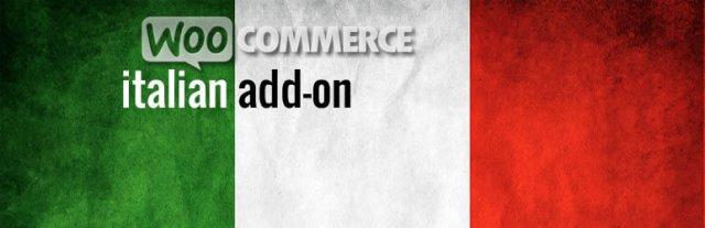 WooCommerce PDF Invoices Italian Add-on