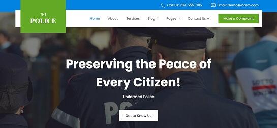 SKT police