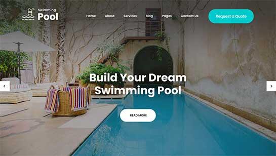 SKT Swimming Pool
