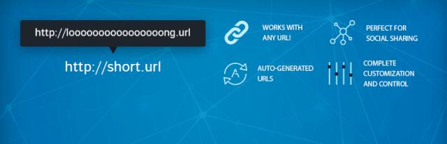 URL Shortener By MyThemeShop