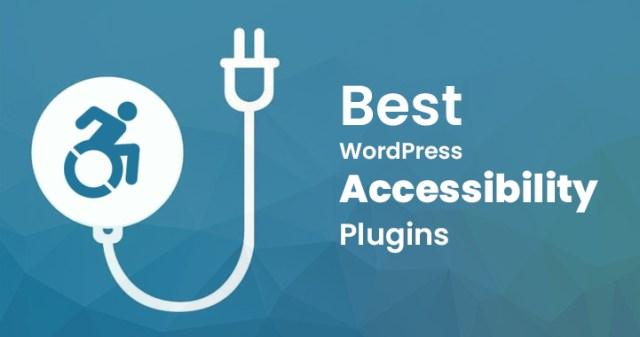 WordPress accessibility plugins